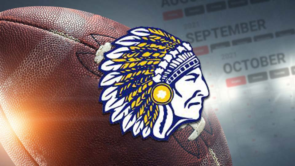 Southern Indians High School Football Schedule