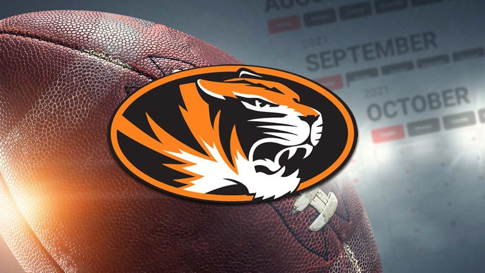 Springfield Tigers High School Football Schedule