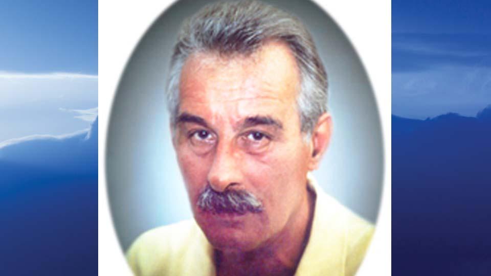 Steve Matijevic, Cortland, Ohio - obit