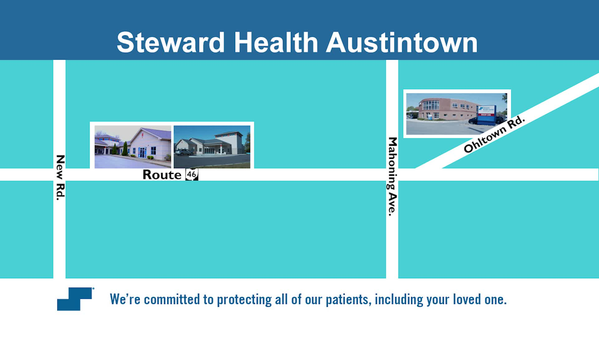 Steward Health Austintown