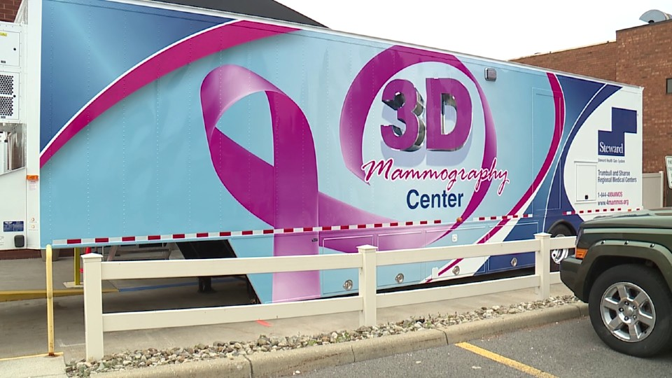 Steward Health Care 3D Mammography Center