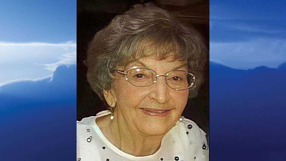Sue R. Boyd, Boardman, Ohio-obit