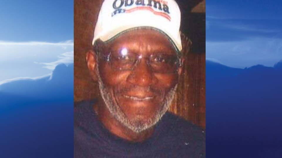 """Sylvester """"Slim"""" Stanley, Sr., Youngstown, Ohio - obit"""