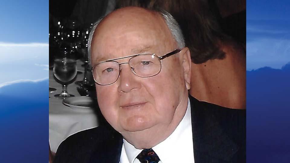 Thomas A. Howley, North Lima, Ohio - obit