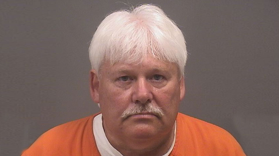 Todd Perkins sentenced to 15 years for raping two girls