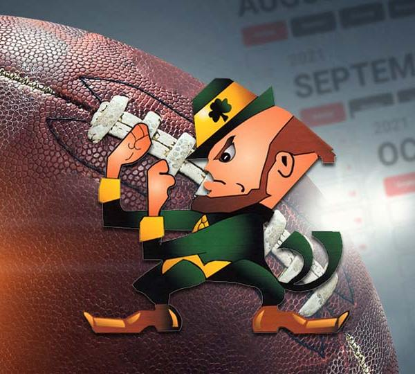 Ursuline Fighting Irish High School Football Schedule