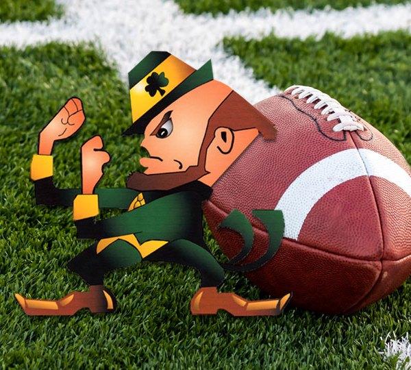 Ursuline Fighting Irish, High School Football