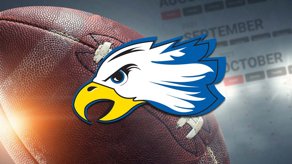 Valley Christian Eagles High School Football Schedule