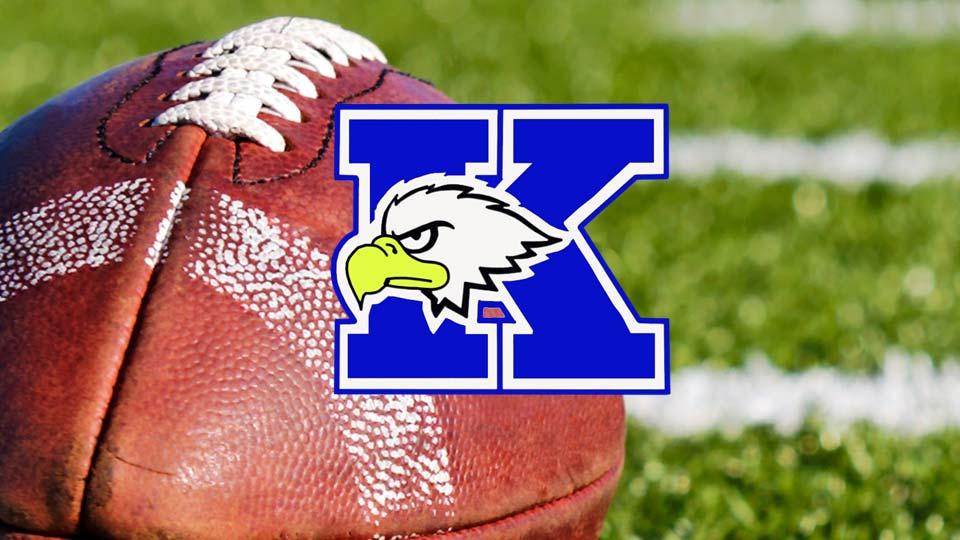 Warren JFK Eagles High School Football