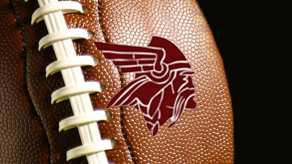 Waterloo Vikings High School Football