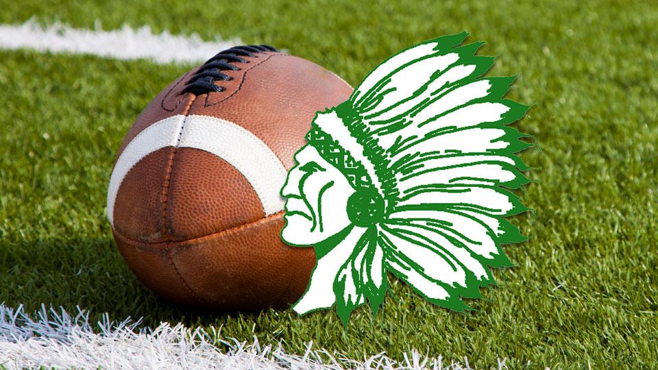West Branch Warriors, High School Football