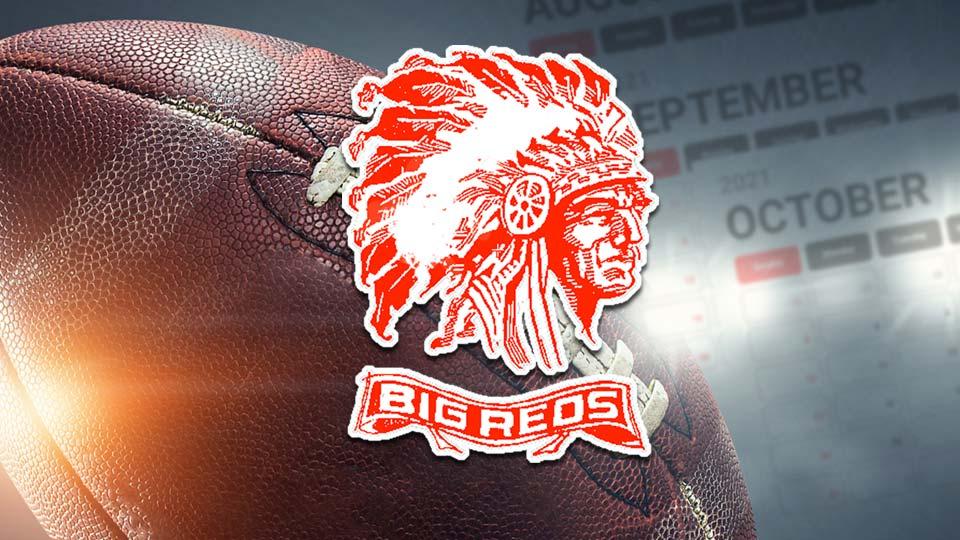 West Middlesex Big Reds High School Football Schedule