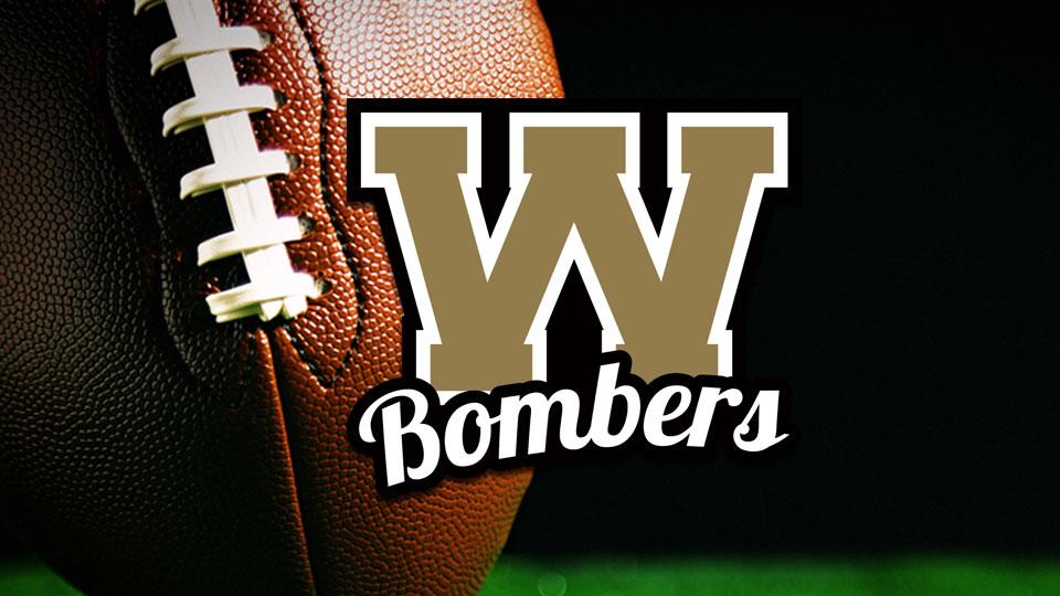Windham Bombers, High School Football