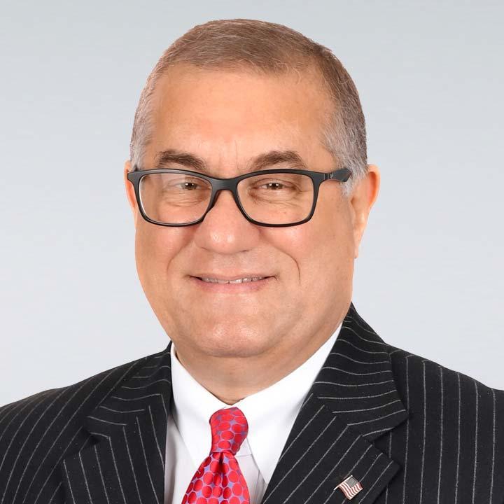 Gerry Ricciutti
