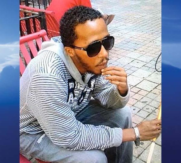 Yaseen Ahmad Rashad Traylor, Youngstown, Ohio-obit