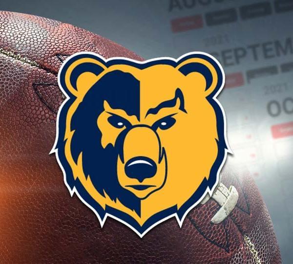 Youngstown East Golden Bears High School Football Schedule