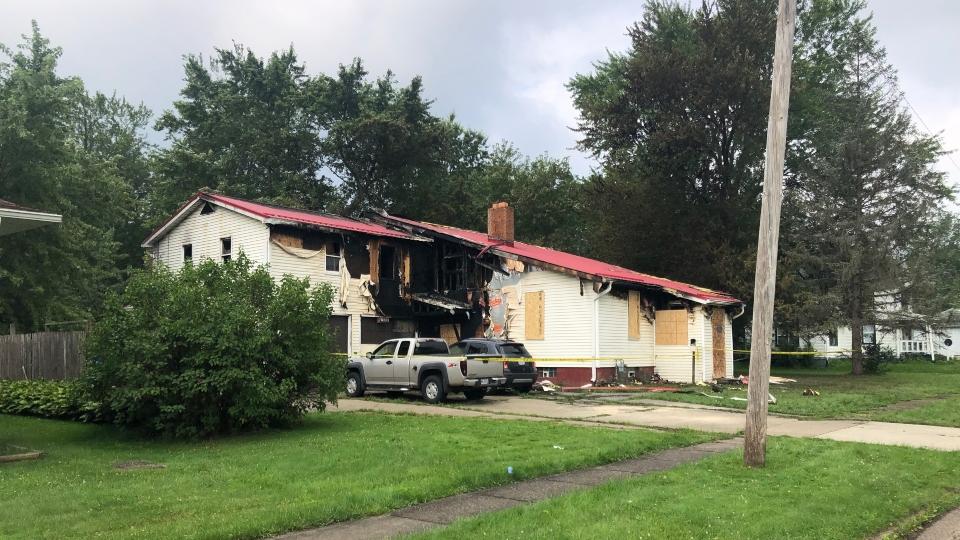 1 dead after fatal fire erupts in Sebring house