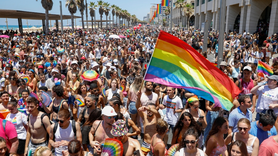 Israeli court annuls parts of surrogacy law excluding gays