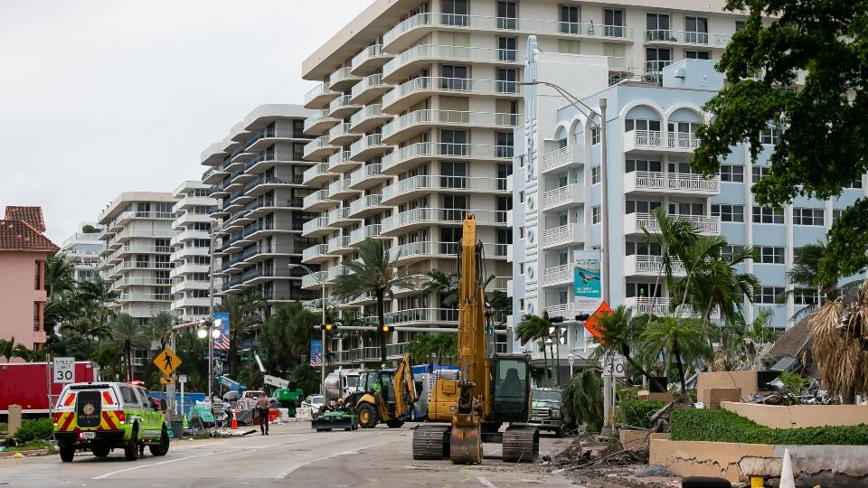 Officials across Florida rethink condo inspection polices