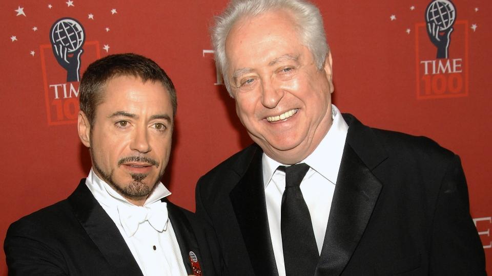 Robert Downey Sr., father of Robert Downey Jr., dies at 85
