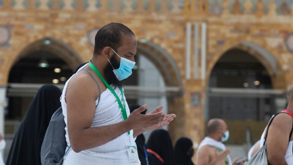 Virus transforms hajj in Mecca and future of the pilgrimage