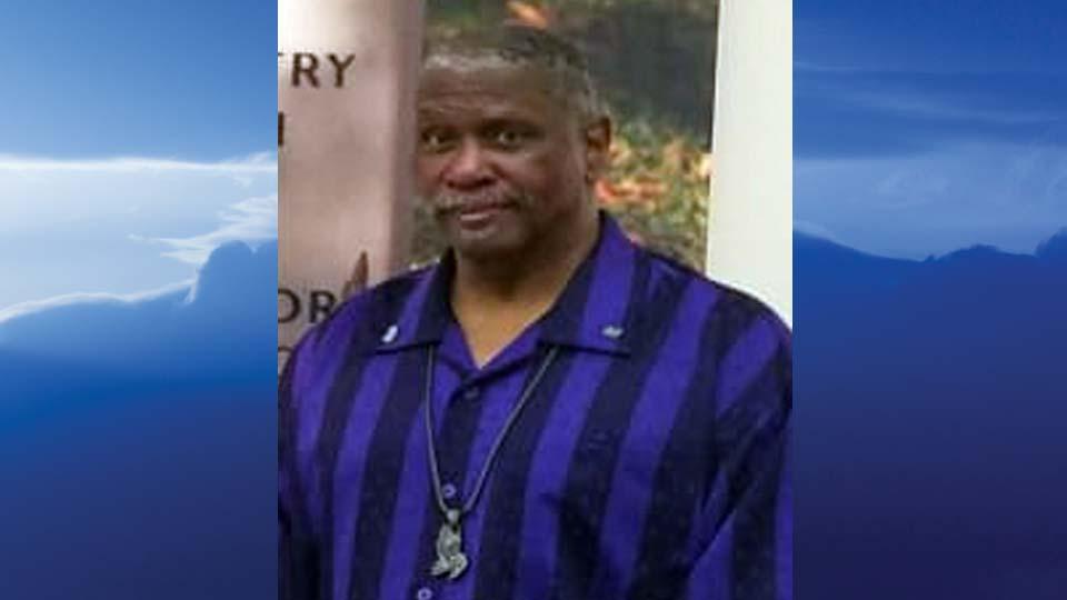 Alonzo LaMarr Curry, Jr., Youngstown, Ohio - obit