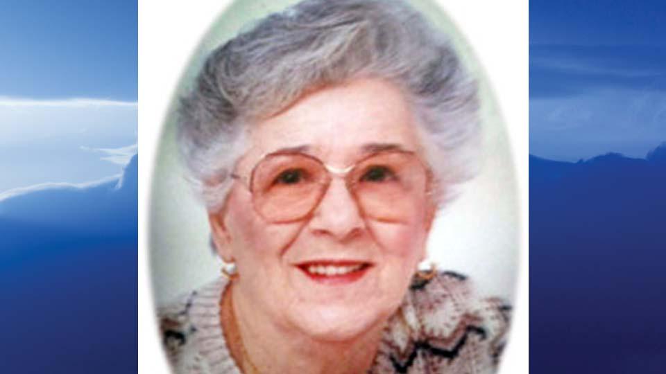 Angeline Triggiani, Sharon, Pennsylvania - obit