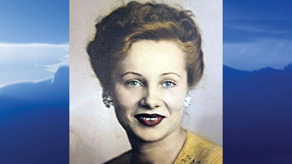 Anna Saunders, Youngstown, Ohio - obit