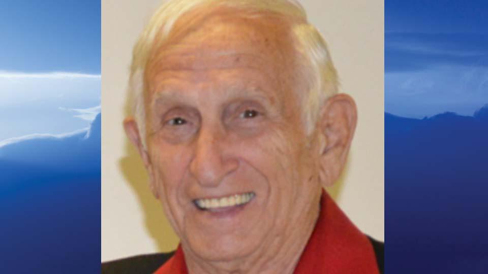 Anthony J. Amatore, Hubbard, Ohio - obit