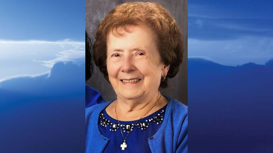 Anthy Ethel Rosa, Poland, Ohio - obit