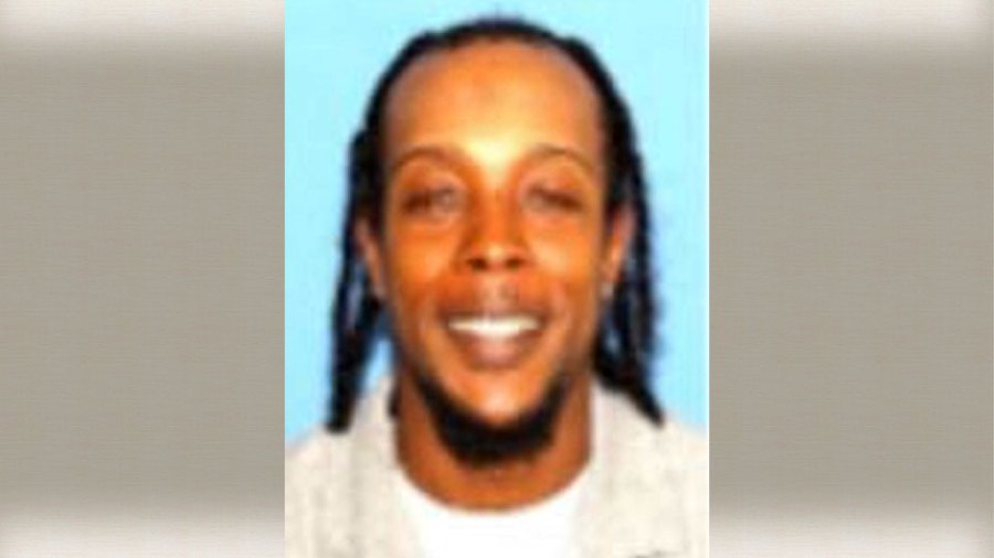 Antonio Wilcox, charged with the shooting in Cincinnati