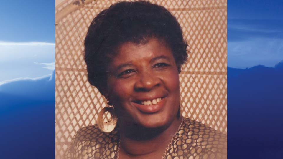 Aretha Mae Austin, Youngstown, Ohio - obit