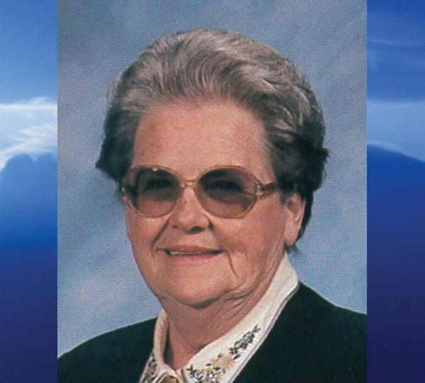 Arlene Raynes, Washingtonville, Ohio - obit