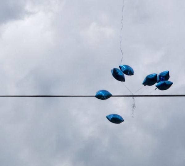 CARBOhio is advocating for legislation against balloon releases in Ohio