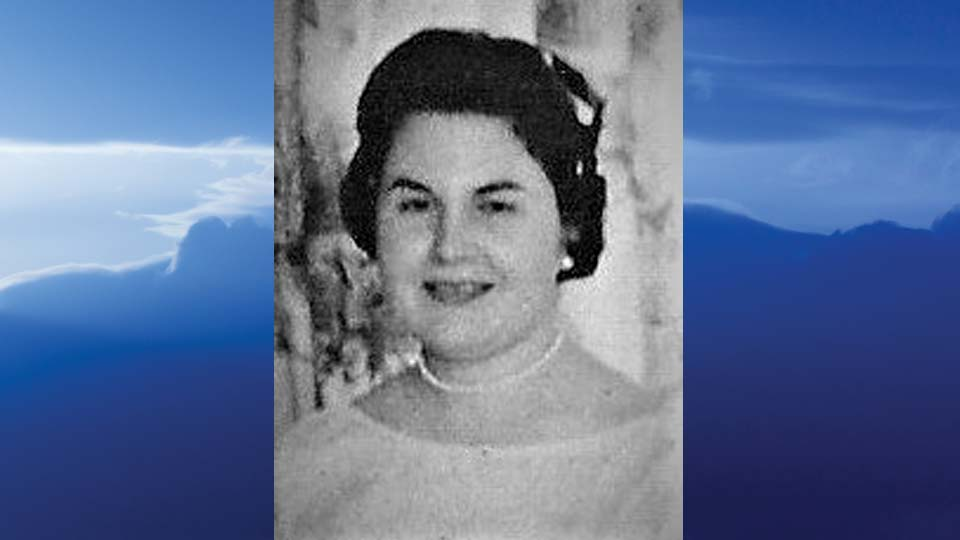 Barbara Ann Conway, Youngstown, Ohio - obit