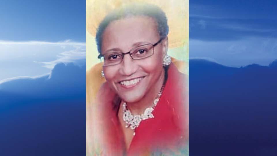 Barbara Jean Washington Ford, Youngstown, Ohio - obit