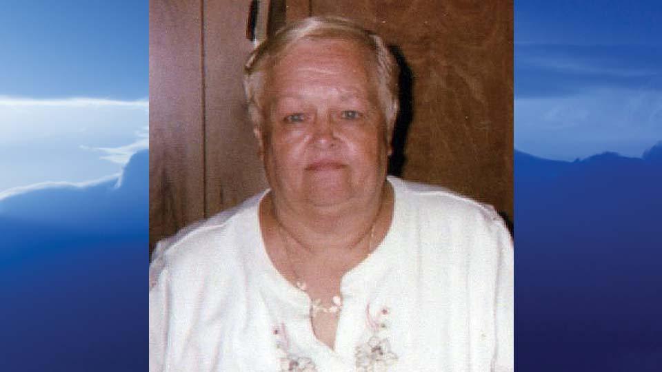 Betty A. Devan, Salem, Ohio-obit