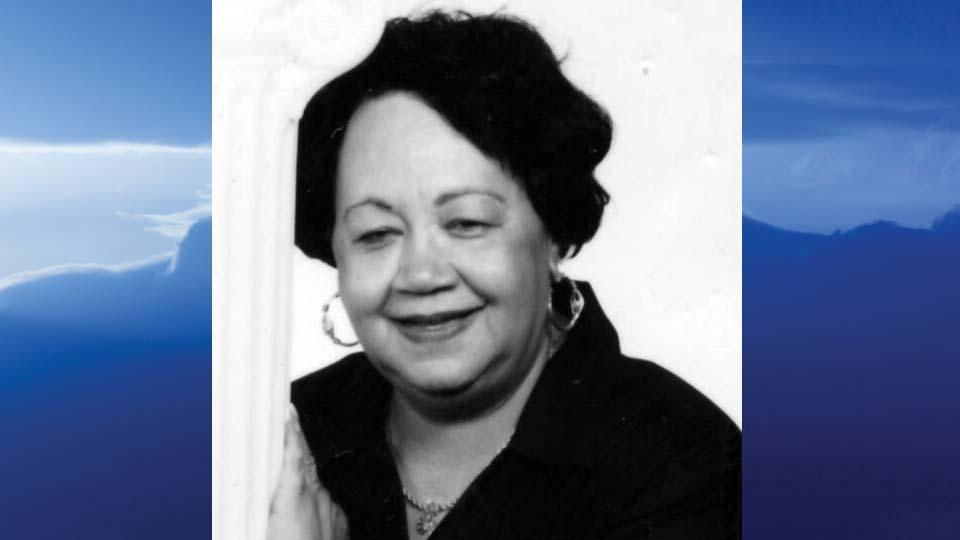Betty Mae Gillum, Youngstown, Ohio - obit