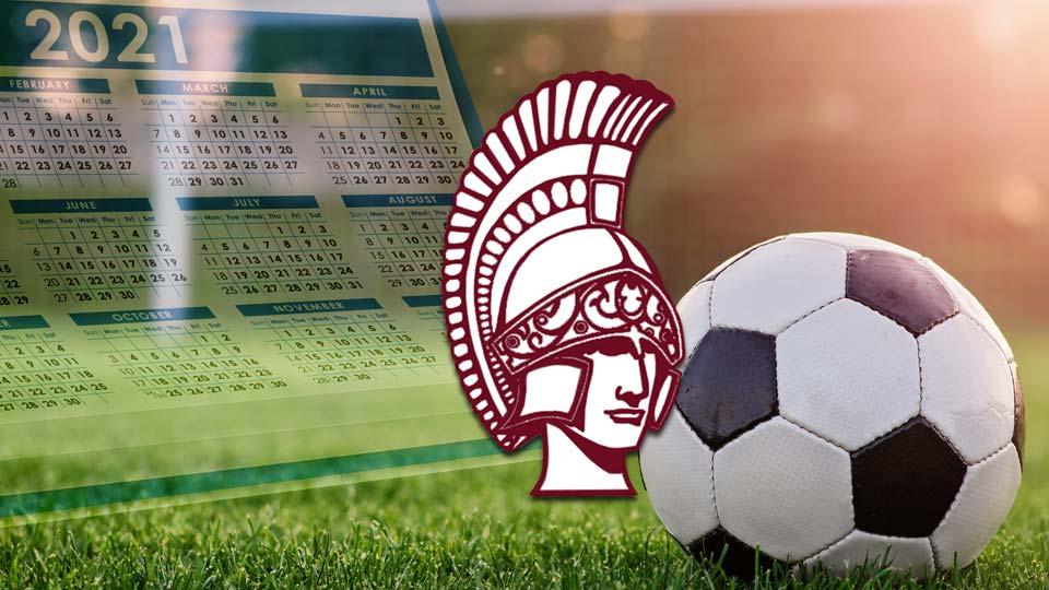 Boardman Spartans High School Soccer Schedule