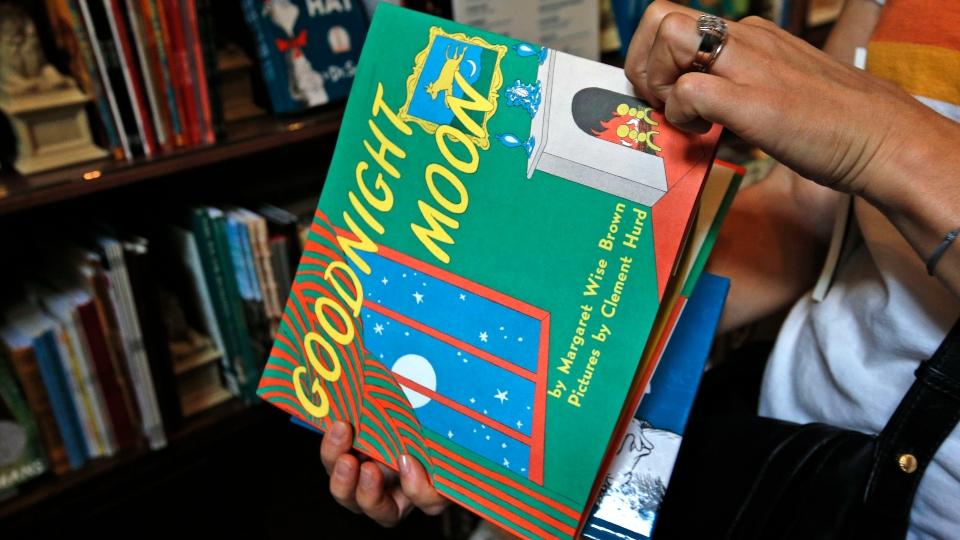 Books, children, library