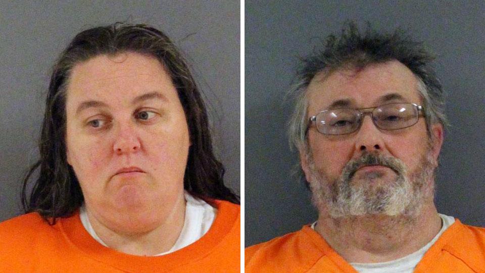 Bridget Coogle, Bobby McChesney,child endangering charges Mercer County, Pennsylvania