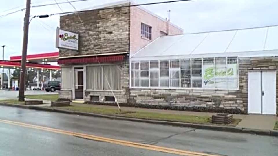 It was announced Thursday that Youngstown Cityscape has bought the former Briel's Greenhouse Mahoning and Bella Vista on the west side.