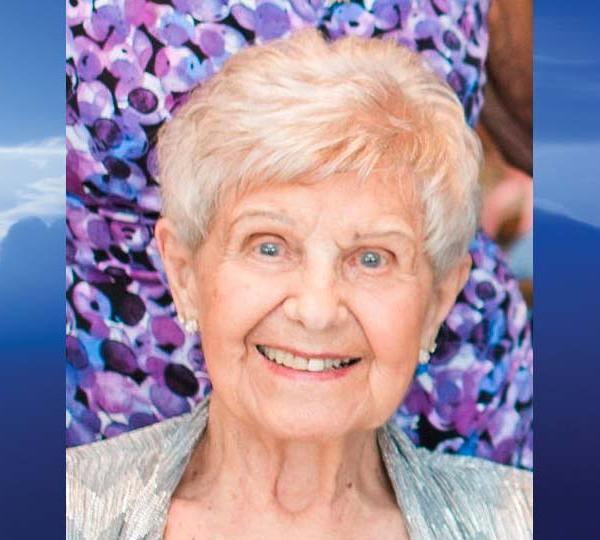 Carol M. Callahan Novotny, Youngstown, Ohio - obit