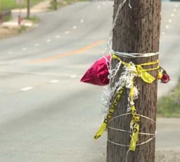 On Tuesday, on the south side of Youngstown, community members came together to spread awareness to stop gun violence. The Jericho Project took over the empty lot across from a gas station.