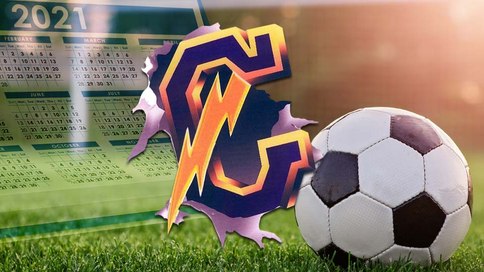 Champion Golden Flashes High School Soccer Schedule