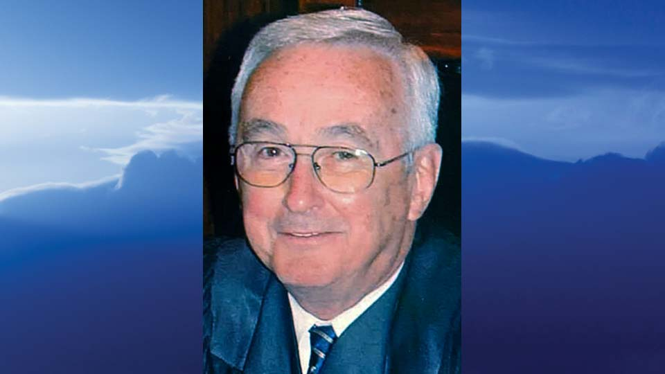 Charles J. Bannon, Canfield, Ohio - obit