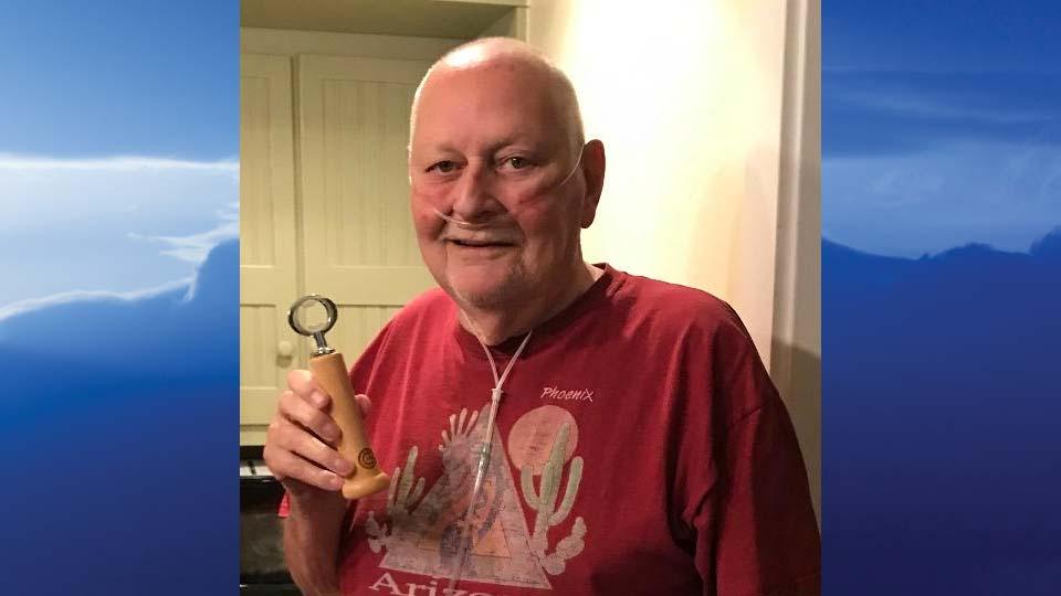 David John Floyd, Alliance, Ohio-obit