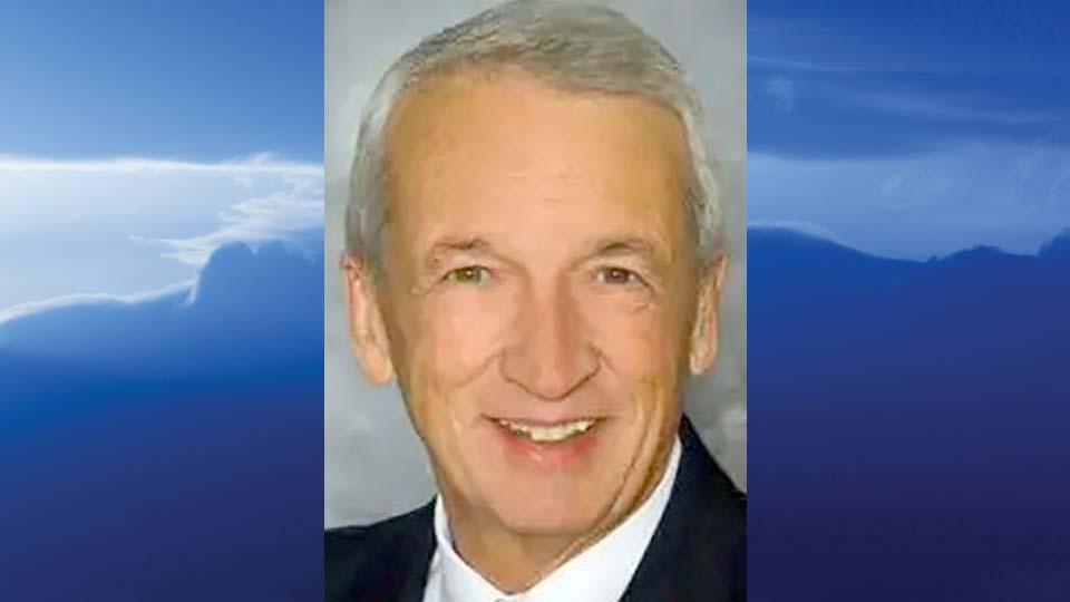 David W. Ritchie III, Austintown, Ohio - obit