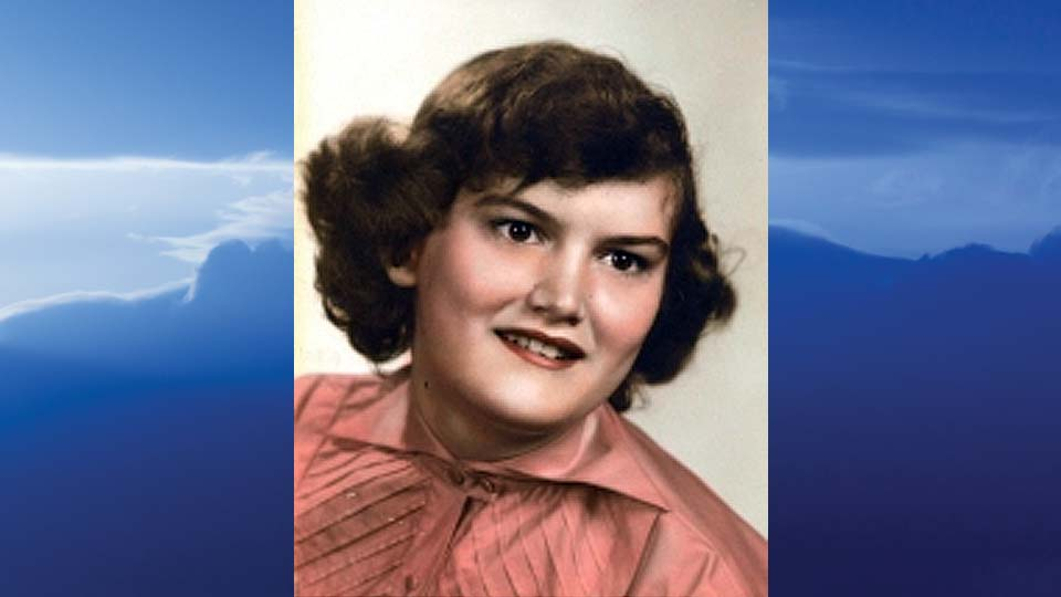 "Dolores ""Dolly"" DeMay, Masury, Ohio-obit"