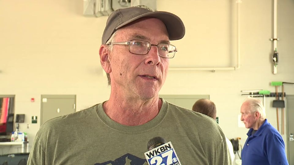 An assistant Boardman fire chief is enjoying retirement, after working his last shift.